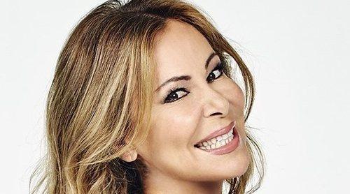 Lucía Etxebarría compara a Ana Obregón con Lady Di en 'Ven a cenar conmigo: Gourmet Edition'