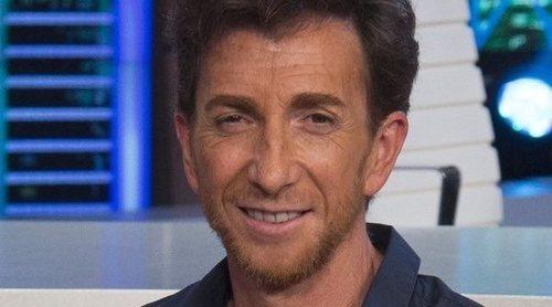 Pablo Motos, uno de los presentadores más ricos de España con el éxito de 'El Hormiguero'