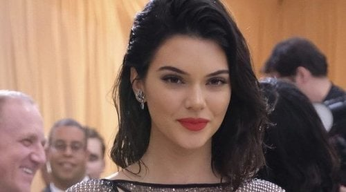 Kendall Jenner responde a los rumores: 'No soy lesbiana'