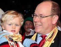 Alberto de Mónaco celebra su 60 cumpleaños más feliz que nunca junto a sus hijos Jacques y Gabriella
