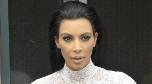 La explicación de Kim Kardashian por no querer tener más de cuatro hijos