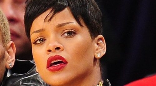 Rihanna carga contra Snapchat por burlarse del episodio de violencia de género que sufrió en 2009
