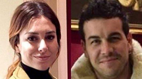 Blanca Suárez y Mario Casas vuelven a ser cazados de cita romántica en un restaurante asiático