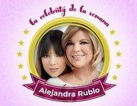 Alejandra Rubio se convierte en la celebrity de la semana por el posado con su madre Terelu Campos