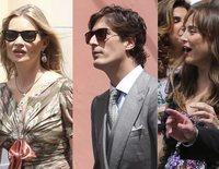 Beatriz de York, Kate Moss y Luis Medina, entre los invitados a la boda de Christian de Hannover y Sassa de Osma
