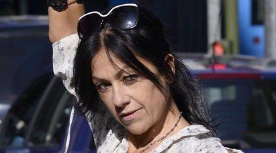 Maite Galdeano no defenderá a su hija Sofía en 'Supervivientes 2018' por culpa de una grave enfermedad