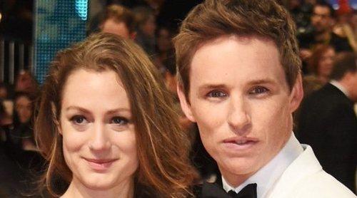 Eddie Redmayne y Hannah Bagshawe han sido padres de su segundo hijo