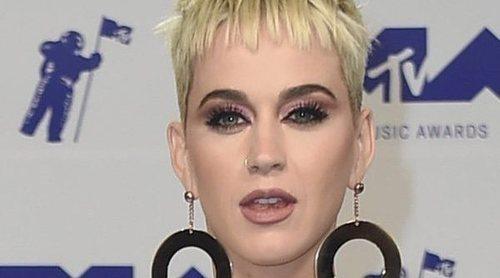 Katy Perry habla de Taylor Swift en 'American Idol': 'La amo como compositora'