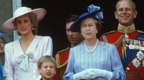 El mayordomo de Lady Di fue acusado de robo y amenazó a la Casa Real Británica con revelar sus trapos sucios