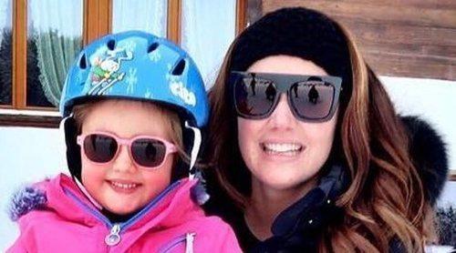 Tamara Ecclestone, muy criticada por la lujosa fiesta que preparó para el cuarto cumpleaños de su hija Sophia