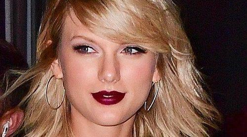 Taylor Swift sorprende a una pareja el día de su boda con un bonito detalle personalizado
