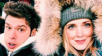 Chiara Ferragni ha sido madre de su primer hijo en Los Angeles