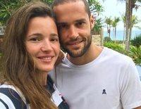 Así es la nueva vida de Malena Costa y Mario Suárez en China: relax y amor con sus dos hijos