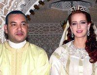 Todo lo que debes saber de Lalla Salma de Marruecos, la mujer que se ha divorciado de Mohamed VI