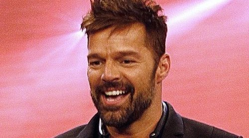 Ricky Martin, ingresado en el hospital después de una de sus actuaciones en Las Vegas