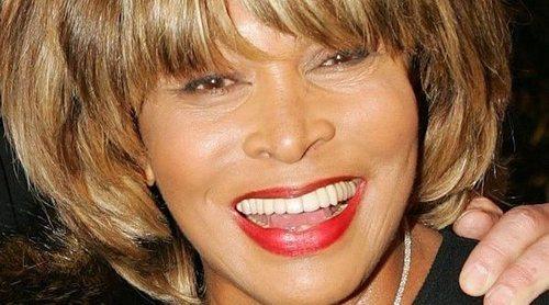 Tina Turner reconoce haber perdonado a su exmarido, quien la maltrató durante muchos años