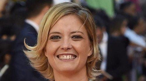 María Casado: Así es la vida de la discreta presentadora que ha llegado a lo más alto