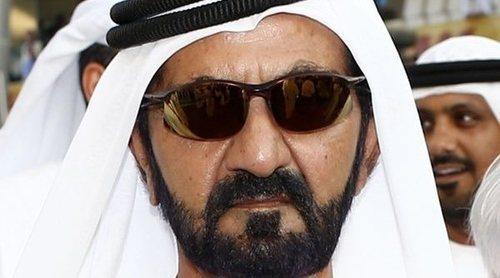Los dos acompañantes de la hija del Emir de Dubai son liberados pero ella sigue desaparecida