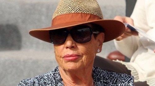 Marisa Vicario, el mayor apoyo de Arantxa Sánchez Vicario en su divorcio, se traslada a vivir a Miami