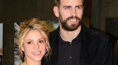 Shakira y Gerard Piqué denuncian a un fotógrafo que ha estado acosando a su familia durante meses