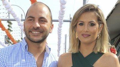 Antonio Tejado y su novia, Candela Acevedo, rompen su relación