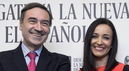 Pedro J. Ramírez y Cruz Sánchez Lara, protagonistas de un romántico viaje