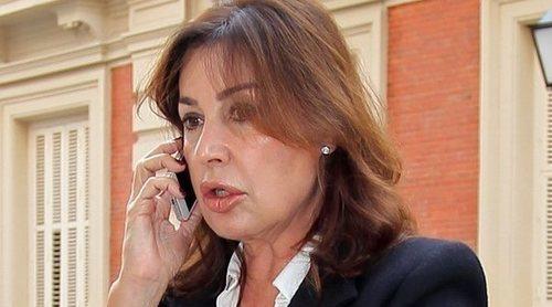 Carmen Martínez-Bordiú reclama formalmente el Ducado de Franco