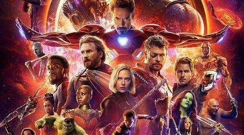 Las 5 películas más esperadas de abril de 2018