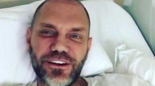 Preocupación por la salud de Nacho Vidal tras su misterioso ingreso en un hospital durante 5 días