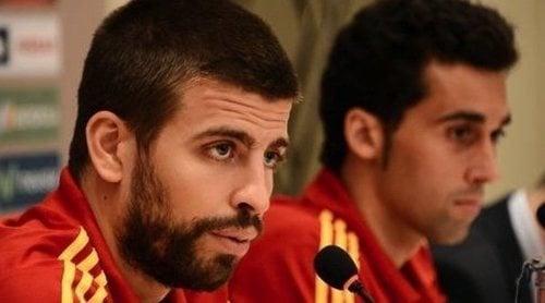 Enemigos Íntimos: La enemistad de Gerard Piqué y Álvaro Arbeloa más allá del campo de fútbol