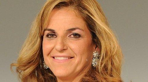 Arantxa Sánchez Vicario empieza a pagar su deuda abonando 250.000 euros