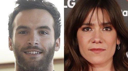 Nueva pareja sorpresa: Ricardo Gómez y Bruna Cusí muestran su amor por las calles de Madrid