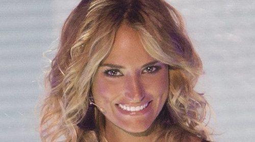 Alba Carillo, anfitriona de la nueva temporada de 'Ven a cenar conmigo: Gourmet Edition'