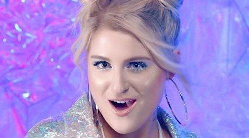 Meghan Trainor fracasa con 'No Excuses', pero ya prepara nuevo single y videoclip
