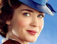 De 'El regreso de Mary Poppins' a 'El Rey León': Los remakes que prepara Disney