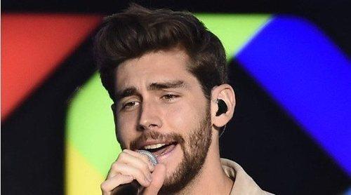 Álvaro Soler, Sam Smith y Juan Magan protagonistas de las novedades musicales de la semana