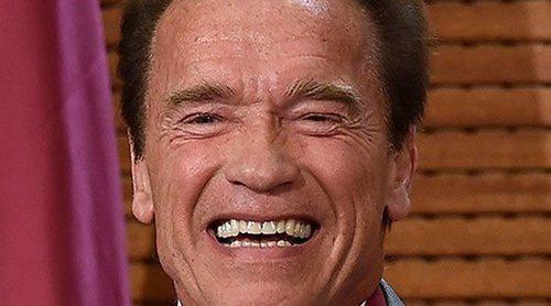 Arnold Schwarzenegger se encuentra estable después de haberse sometido a una operación a corazón abierto