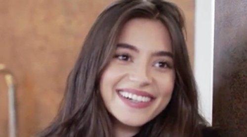 Rocío Crusset relata el primer encuentro entre su padre y su novio, el modelo Juan Betancourt