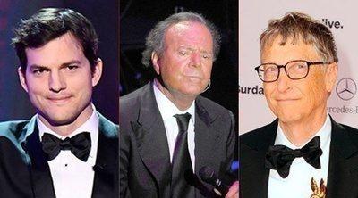 10 famosos que han desheredado a su hijos