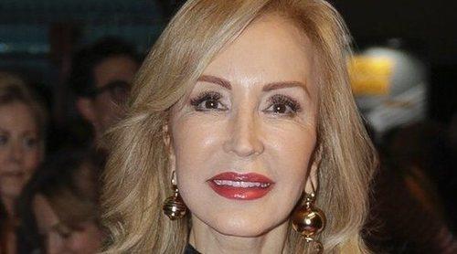 Carmen Lomana, más sincera que nunca en 'Viva la vida': 'Estaba muy amargada con la vida, muy resentida'