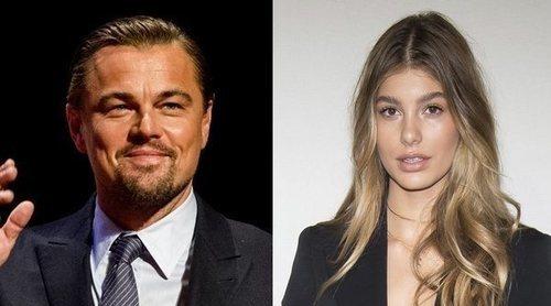 Leonardo DiCaprio y Camila Morrone, pillados juntos haciéndose arrumacos