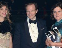 Cine y espectáculo: Así son y así se llevan los siete hermanos Fiennes