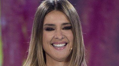 Sandra Barneda se sincera sobre su relación: 'Quiero que mi boda con Nagore sea una gran fiesta'