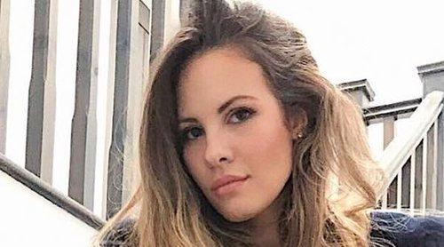 Jessica Bueno vuelve a casa tras su rally solidario por Marruecos: 'Han sido unos días inexplicables'