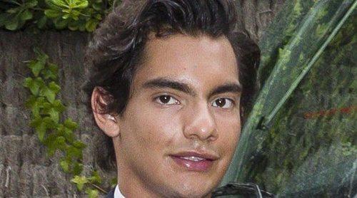 Alejandro Reyes, hijo de Ivonne Reyes, cumple 18 años con la paternidad de Pepe Navarro coleando