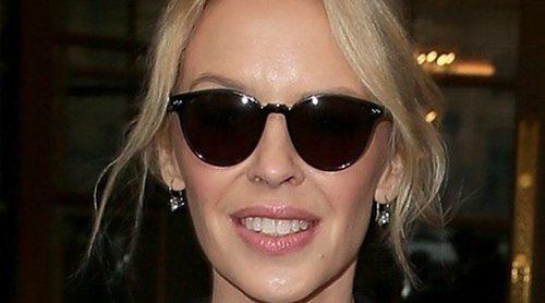 Kylie Minogue prefiere ser soltera: 'Estar comprometida era como un experimento, nunca me imaginé casada'