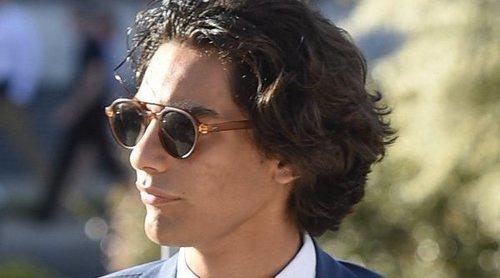 Pepe Navarro llevará a Alejandro Reyes a hacerse las pruebas de paternidad como regalo de cumpleaños