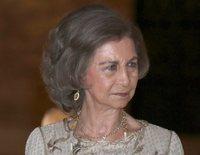 Los lamentos de la Reina Sofía: se queja de no poder realizar muchos actos desde que Felipe y Letizia son Reyes