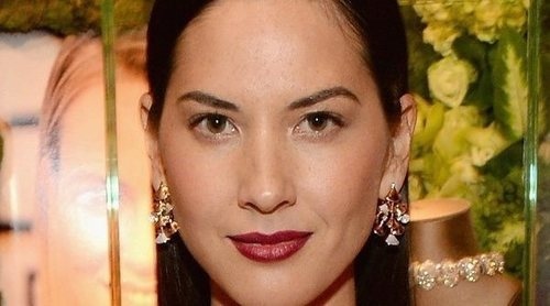 Olivia Munn podría estar saliendo con Álex González