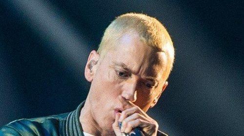 Eminem, Atacados y Bunbury, protagonistas de las novedades musicales de la semana